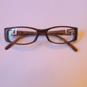 Authentic Versace frames, model 3076-B